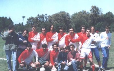Deportes en el recuerdo Moron 1993